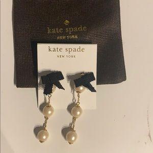 Authentic Beautiful Kate Spade Earrings